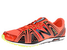 New Balance MXC700v3 Red, Black Shoes