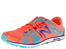 New Balance WXC700v3 Coral, Teal Shoes
