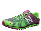 New Balance WXC700v3 Pink, Green Shoes