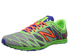 New Balance MXC900v2 Silver, Green Shoes
