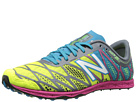 New Balance WXC900v2 Pink, Blue Shoes