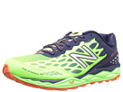 New Balance MT1210 Green, Blue Shoes