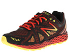 New Balance MT980v1 Red, Black Shoes