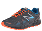 New Balance MT980v1 Grey, Orange Shoes