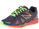 New Balance WT980v1 Orange, Black Shoes