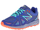 New Balance WT980v1 Grey, Purple Shoes