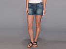 Joe's Jeans Sun Faded Easy Cut Off Short in Mariela