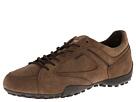 Geox Uomo Snake (Desert) Men's Shoes