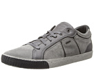 Geox U Smart (Low Top) (Stone) Men's Shoes