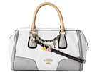GUESS Girlfriend E/W Frame Satchel