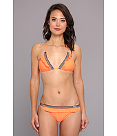 U.S. POLO ASSN. - Elastic Trim Bikini