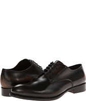 DSQUARED2 - Vintage Jazz Laceless Oxford