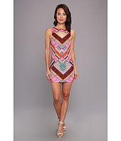 Mara Hoffman - Front Cutout Fitted Mini