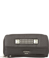 GUESS - Rock Geo Large Zip Around