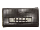 GUESS Rock Geo Slim Clutch