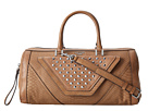 GUESS Tough Luv Small Box Satchel