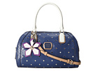 GUESS Hula Girl Box Satchel