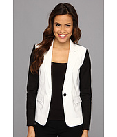 MICHAEL Michael Kors - Contrast Sleeve Jacket