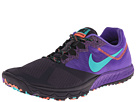 Nike Zoom Wildhorse 2 (Hyper Grape/Cave Purple/Bright Mango/Hyper Jade)