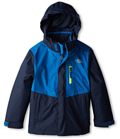 The North Face Kids - Reversible Sparker Triclimate® Jacket (Little Kids/Big Kids)