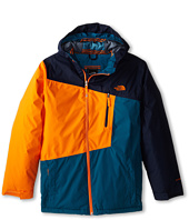 The North Face Kids - Gonzo Insulated Jacket (Little Kids/Big Kids)