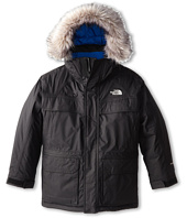The North Face Kids - Down McMurdo Parka (Little Kids/Big Kids)