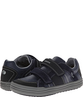 Geox Kids - Jr Elvis Low Top (Big Kid)