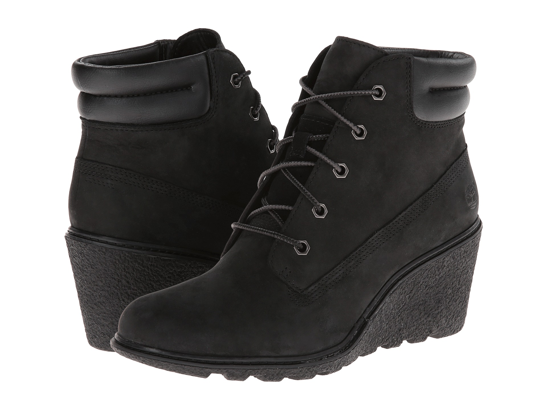 timberland earthkeepers 174 amston 6 quot boot black zappos