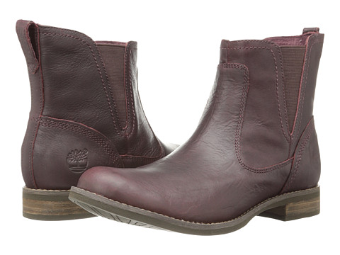 Timberland Chelsea Womens Shoes
