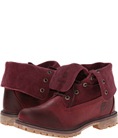 Timberland - Earthkeepers® Authentics Suede Roll-Top