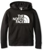 The North Face Kids - Boys' Logo Surgent Pullover Hoodie (Little Kids/Big Kids)