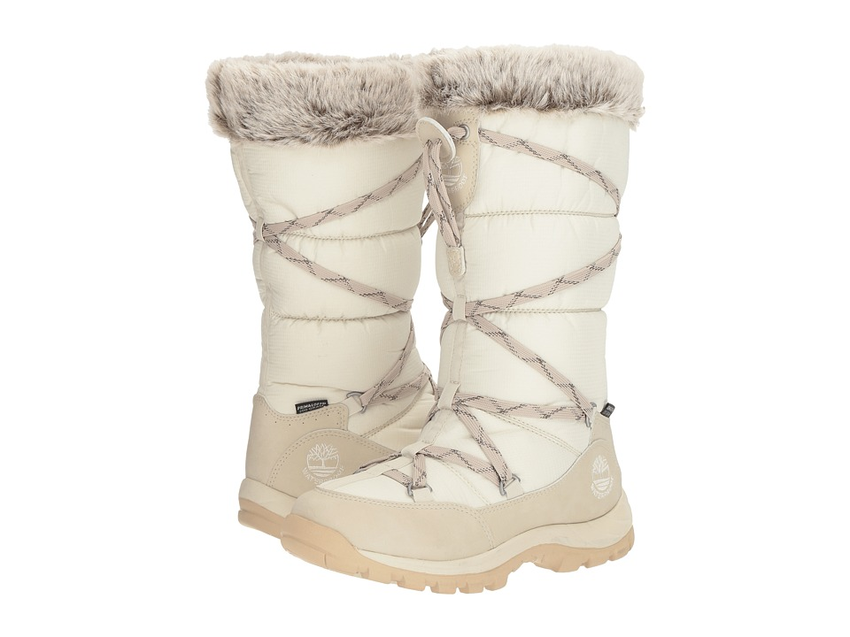 Timberland Chillberg Over The Chill (Winter White) Women