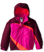 The North Face Kids - Mountain View Triclimate® Jacket (Toddler)