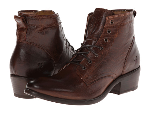 Frye Carson Lace Up