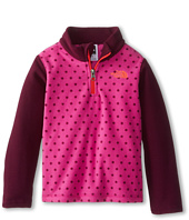 The North Face Kids - Glacier 1/4 Zip (Toddler)