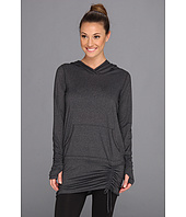 Beyond Yoga - Pullover Ruched Hoodie
