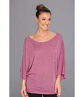 Beyond Yoga - Wide Sleeve Tunic