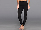 High Waist Essential Long Legging