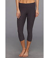 Beyond Yoga - Quilted Essential Legging