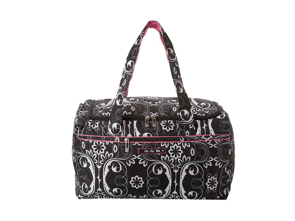 Ju-Ju-Be - Starlet Travel Duffel Bag (Shadow Waltz) Duffel Bags