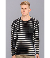 Zanerobe - Striped Derek Knit