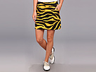 Loudmouth Golf Tiger Skort