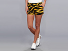 Loudmouth Golf Tiger Mini Short