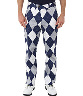 Loudmouth Golf - Navy Gray Pant