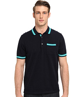 Michael Kors Collection - Tipped Polo