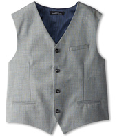 Calvin Klein Kids - Sharkskin w/ Deco Vest (Big Kids)