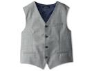 Calvin Klein Kids Sharkskin w/ Deco Vest (Big Kids)