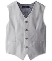 Calvin Klein Kids - Mini Stripe Vest (Big Kids)