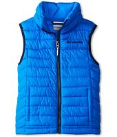 Columbia Kids - Powder Lite™ Vest (Little Kids/Big Kids)