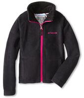 Columbia Kids - Dotswarm™ Full Zip Jacket (Little Kids/Big Kids)